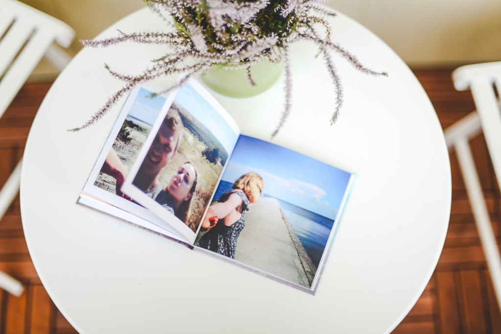 How to tell your love story in a photo book for a perfect Valentine's Day gift | blog.zoombook.com