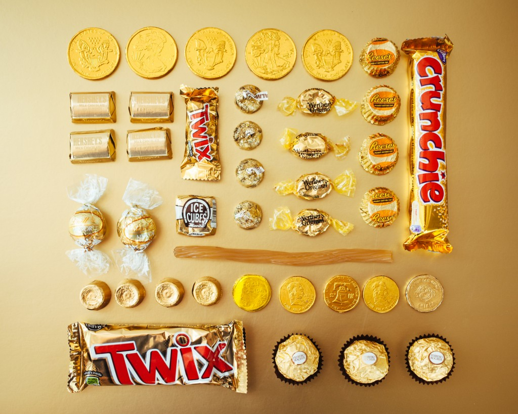 Emily Blincoe's Photo Collection Will Give You a Sugar Rush